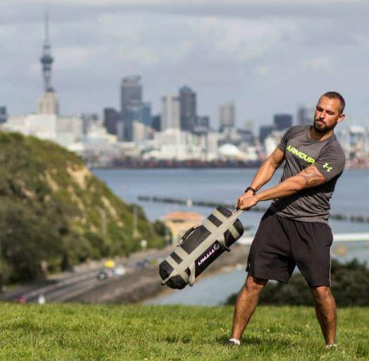 Home drill bootcamp nzs premier outdoor group fitness